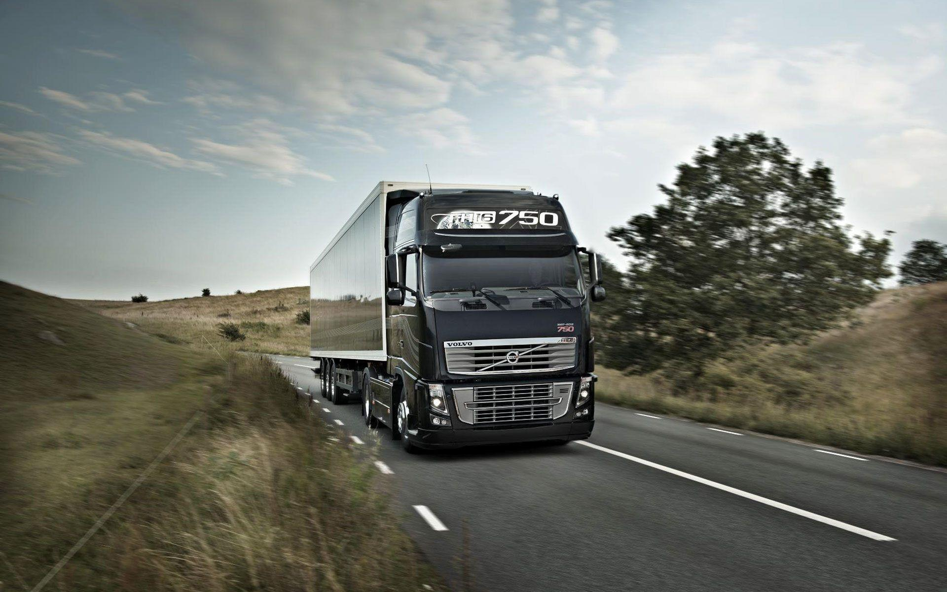 Volvo FH16 Truck Wallpapers HD Download Of Volvo Truck