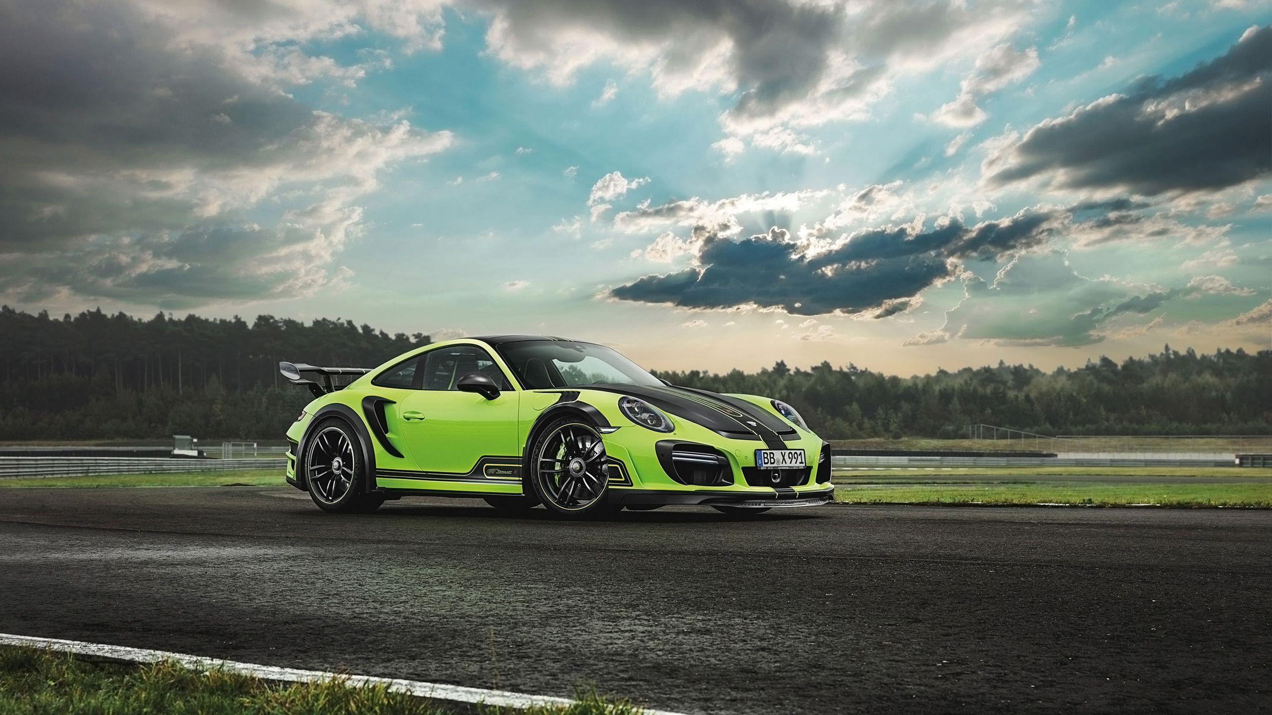 2016 Porsche 911 Turbo, HD Cars, 4k Wallpapers, Image, Backgrounds
