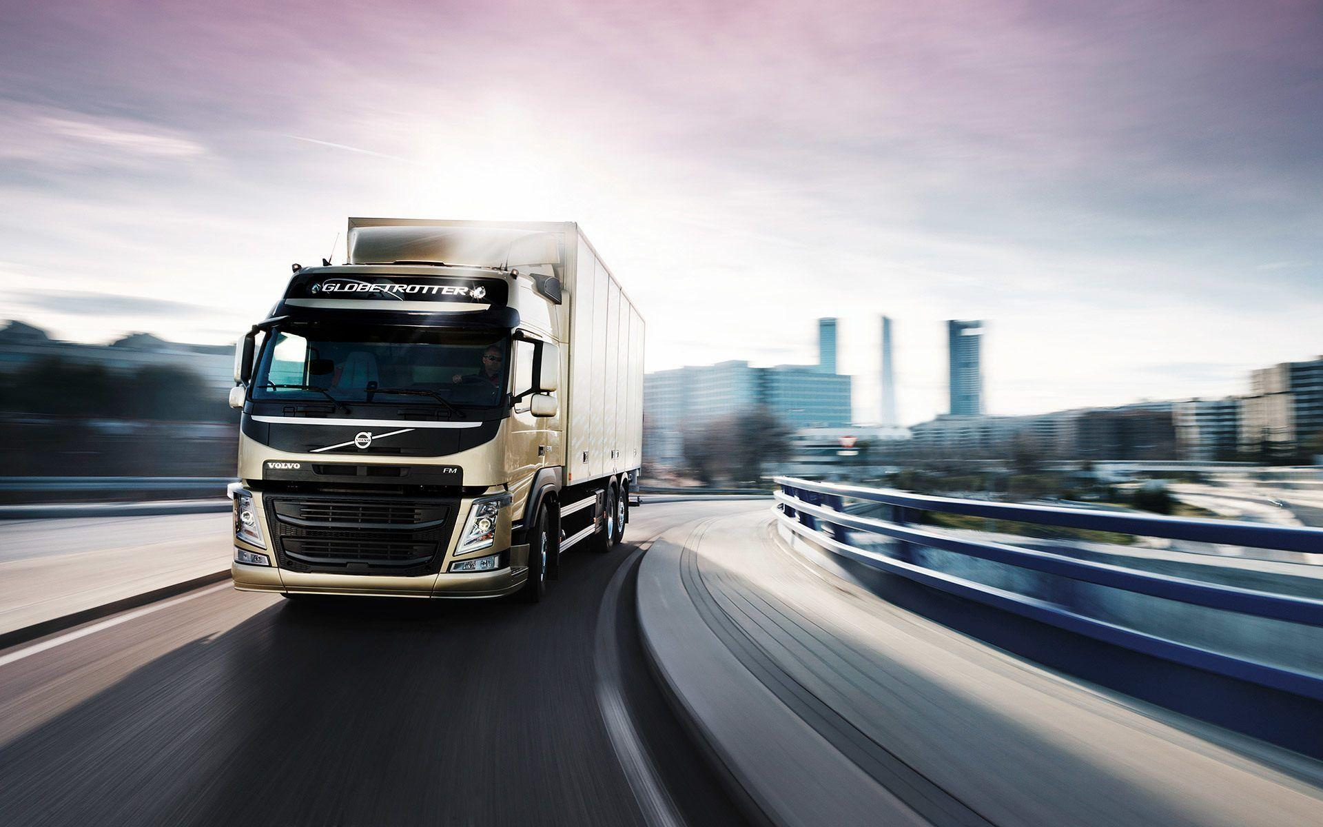 Truck Wallpapers Group