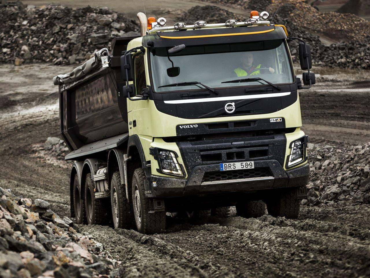 Download 1280x960 Wallpapers Volvo Fh, Automotive Tire, Truck, ab