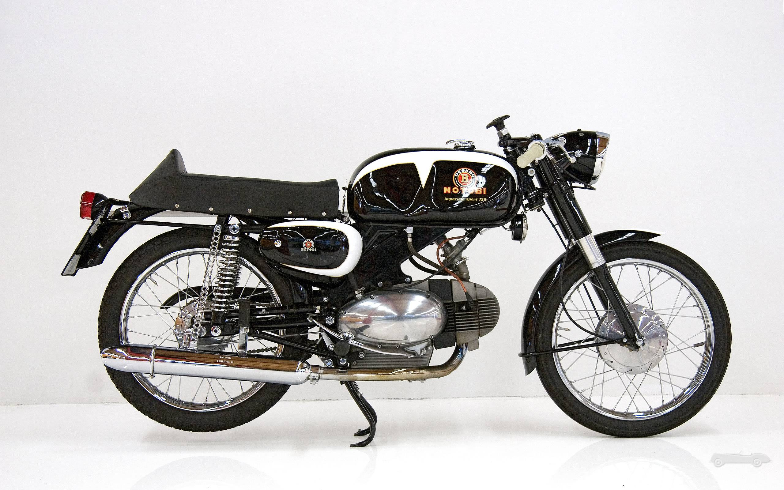 Your Vintage Italian Motorcycle Wallpapers Are Here