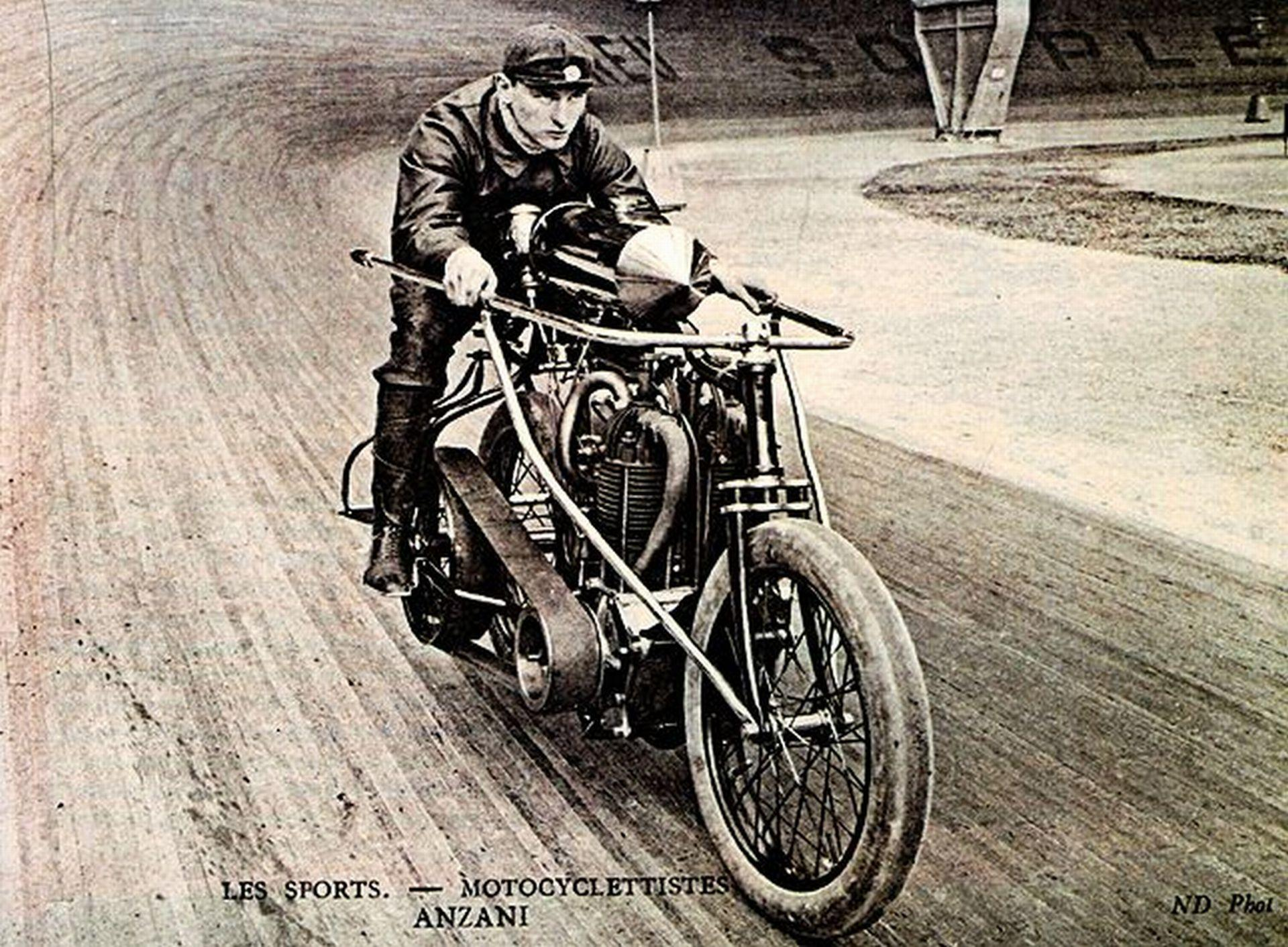 Vehicles For > Vintage Motorcycles Wallpapers