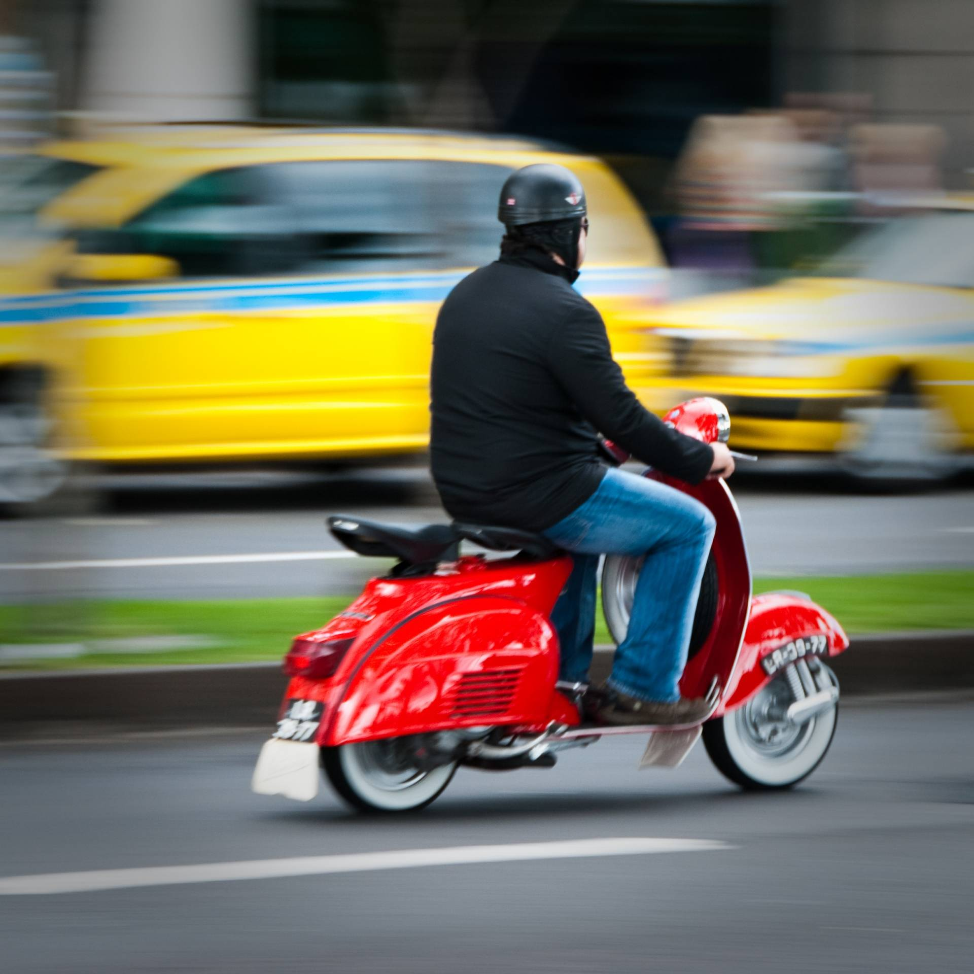 Used Vespa Scooters For Sale Illinois