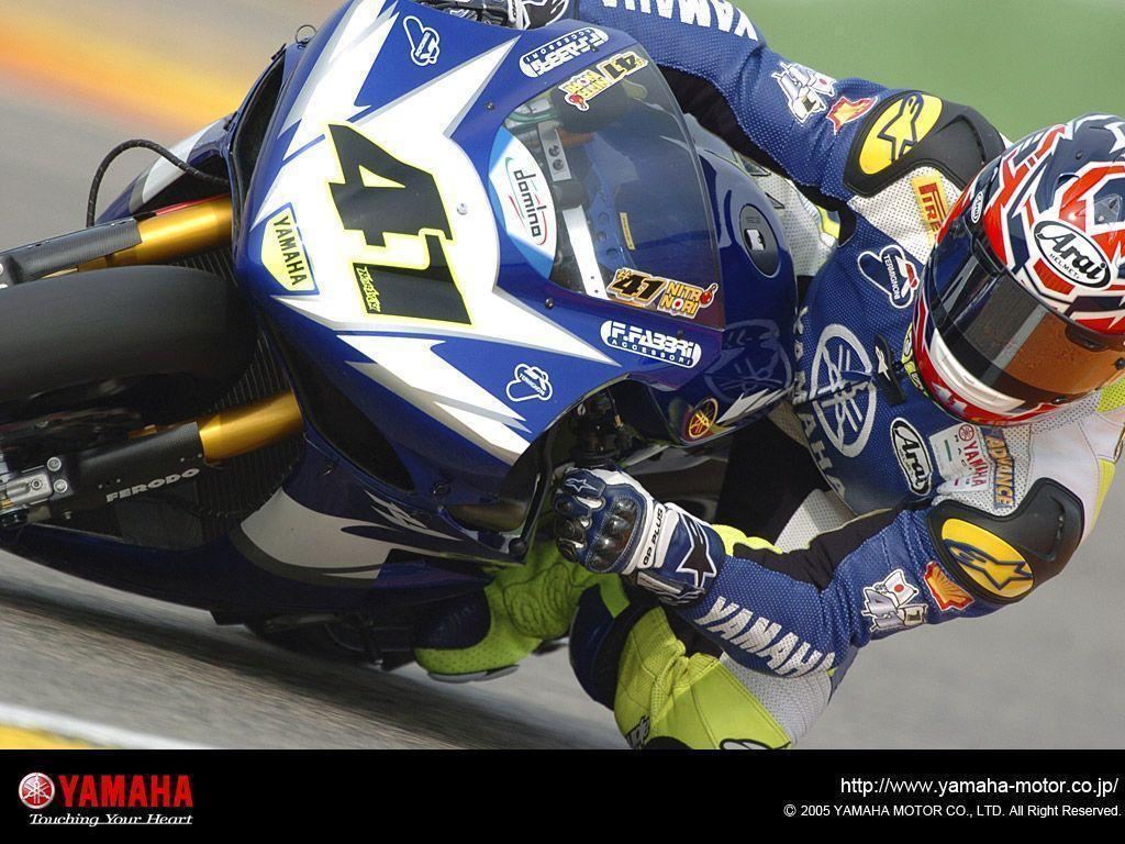 Motor Sports Wallpapers