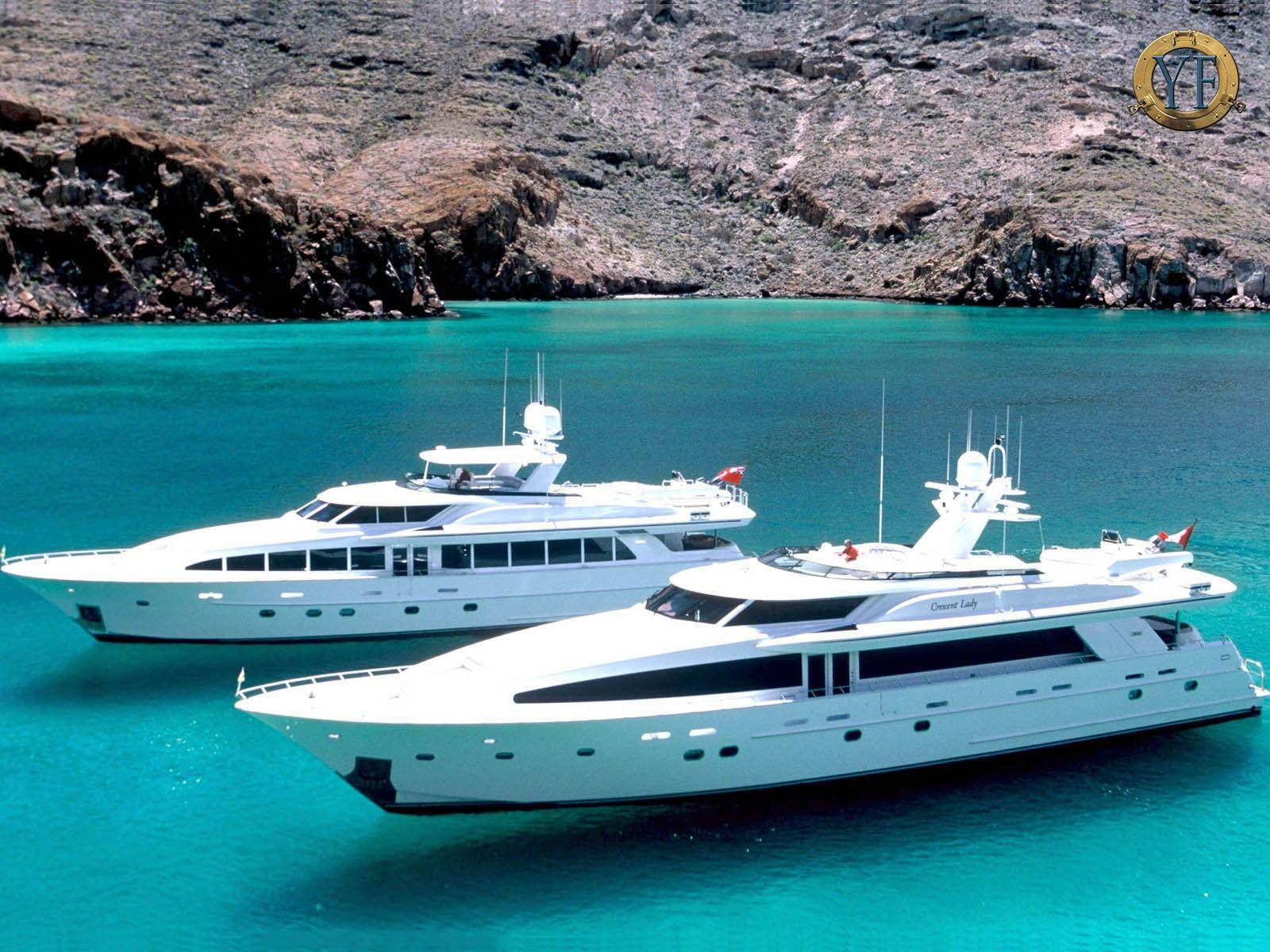 Crescent 1600 1600×1200 HD Yacht Wallpapers HD Yacht