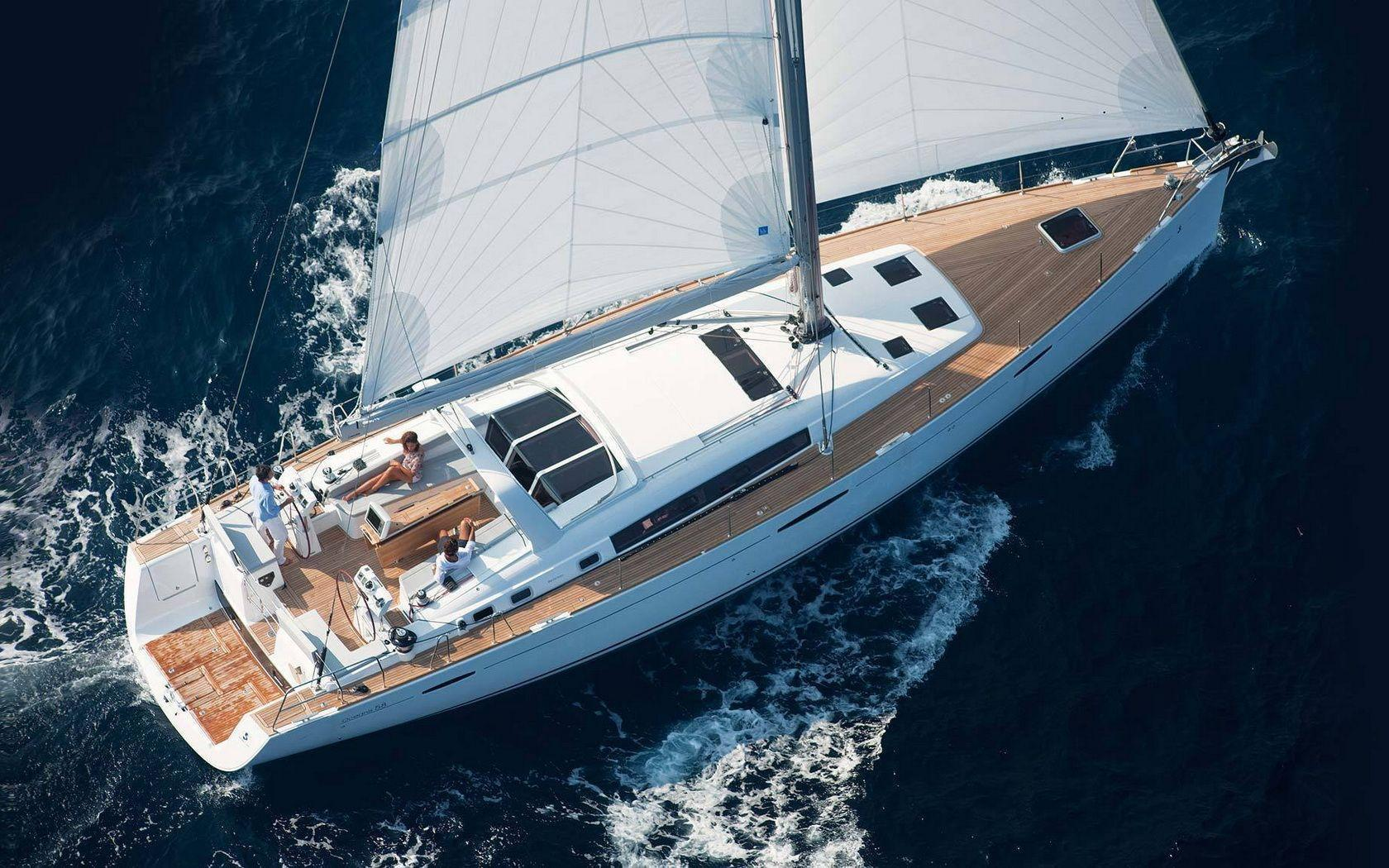 Sailing Yachts wallpapers – wallpapers free download