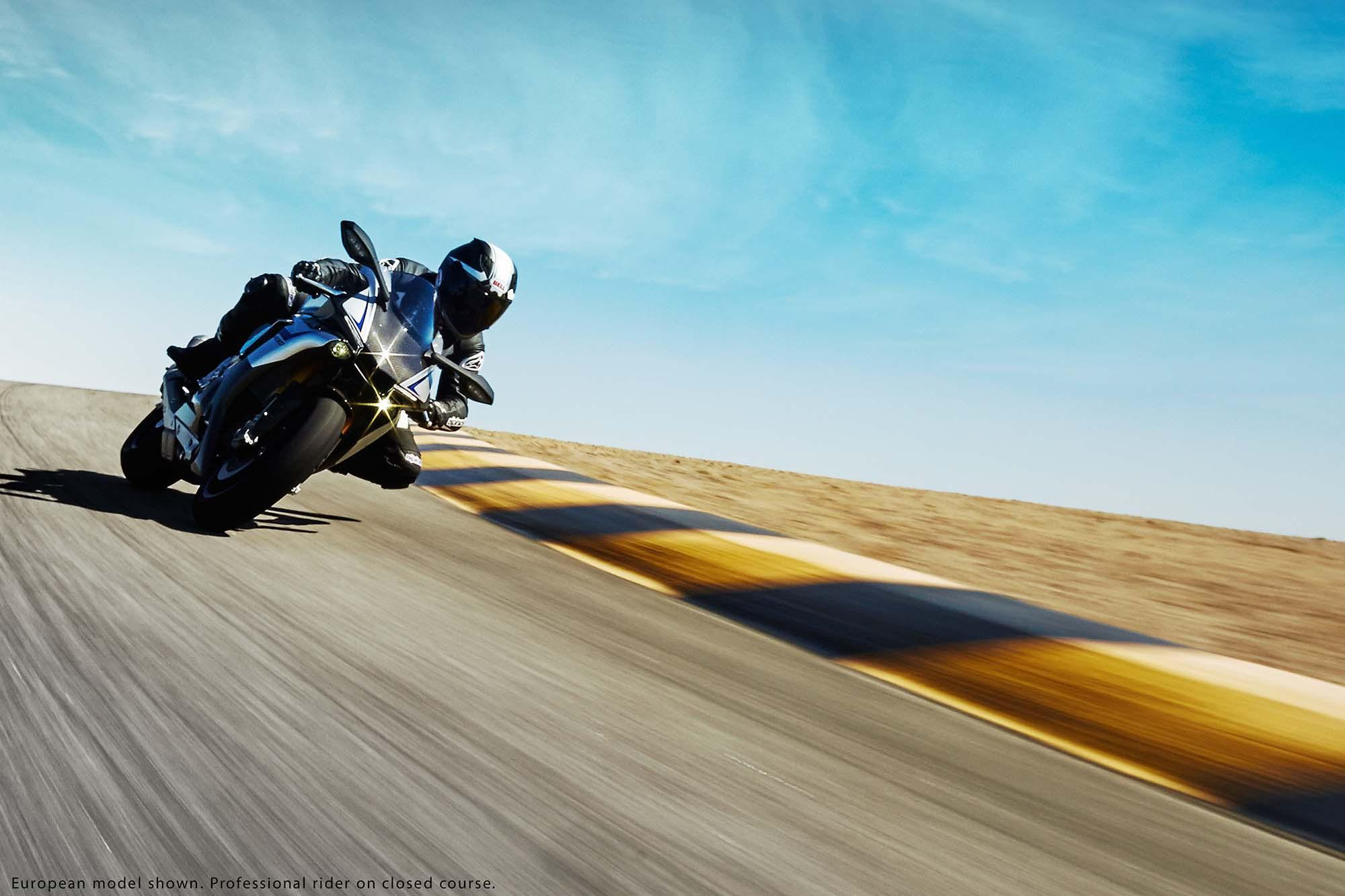 2015 Yamaha YZF R1M Wallpapers Wallpapers