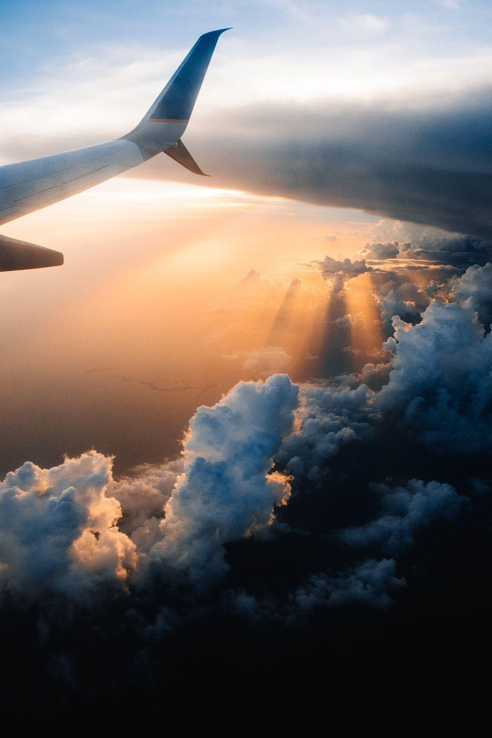 Best 100+ Plane Pictures [HQ]