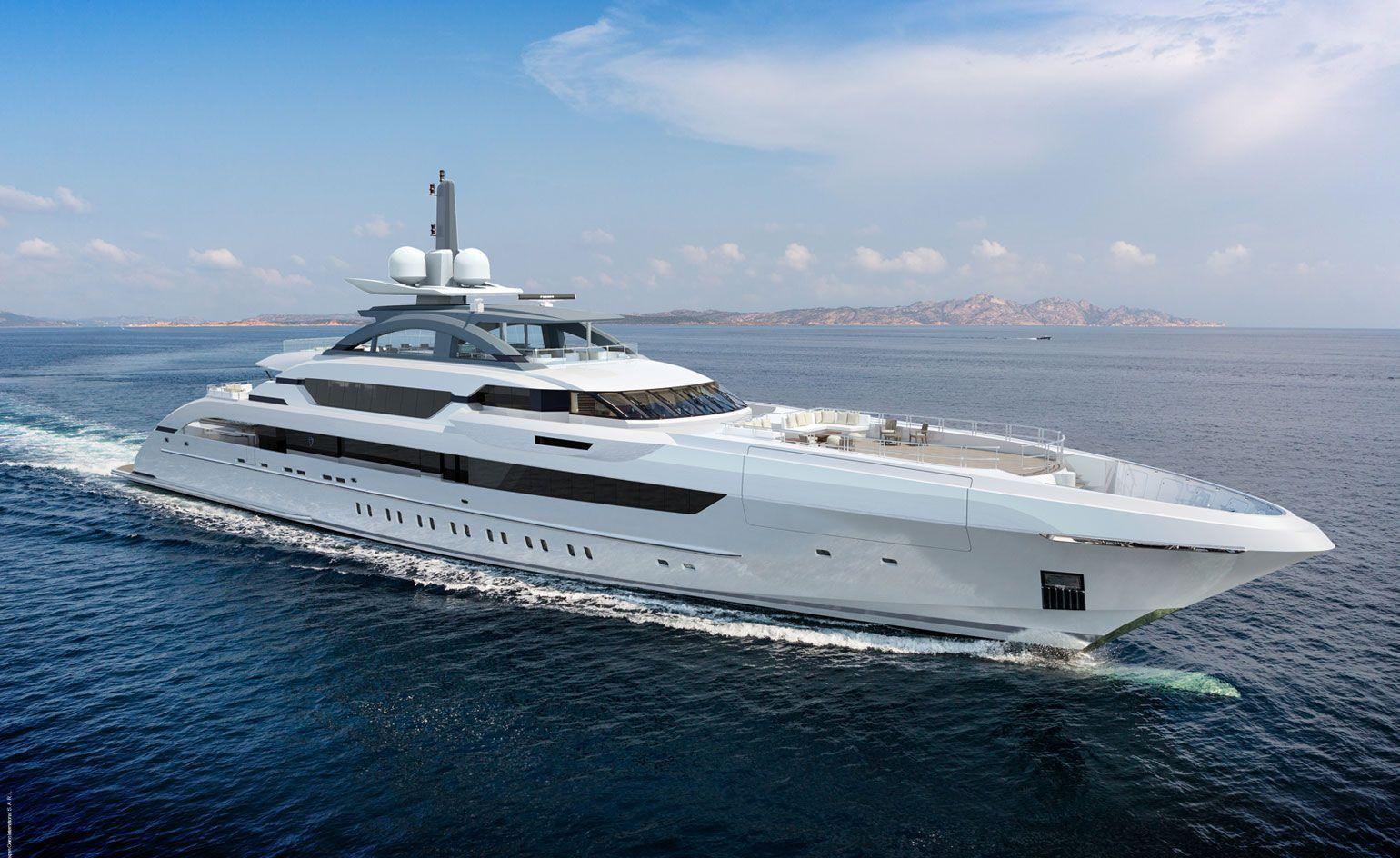 Monaco Yacht Show 2014: the best new boats and concepts