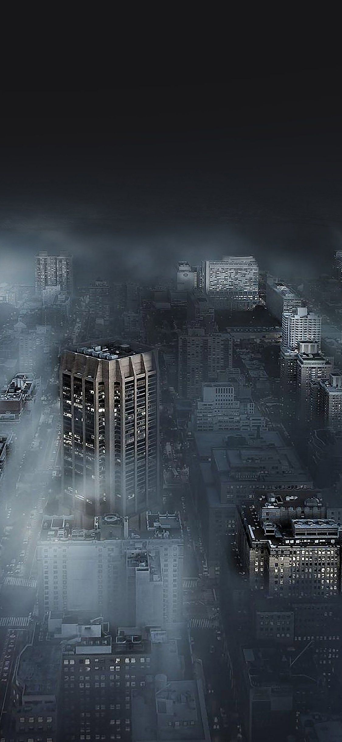 Wallpapers Beautifull Cityscape in the World: Dark Cityscape Wallpapers