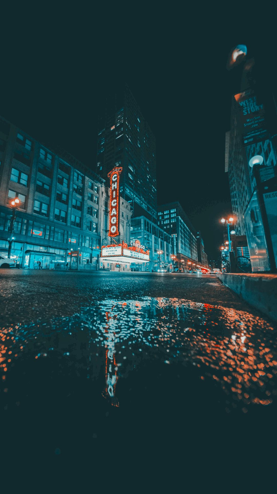 Aesthetic City Backgrounds posted by Zoey Cunningham