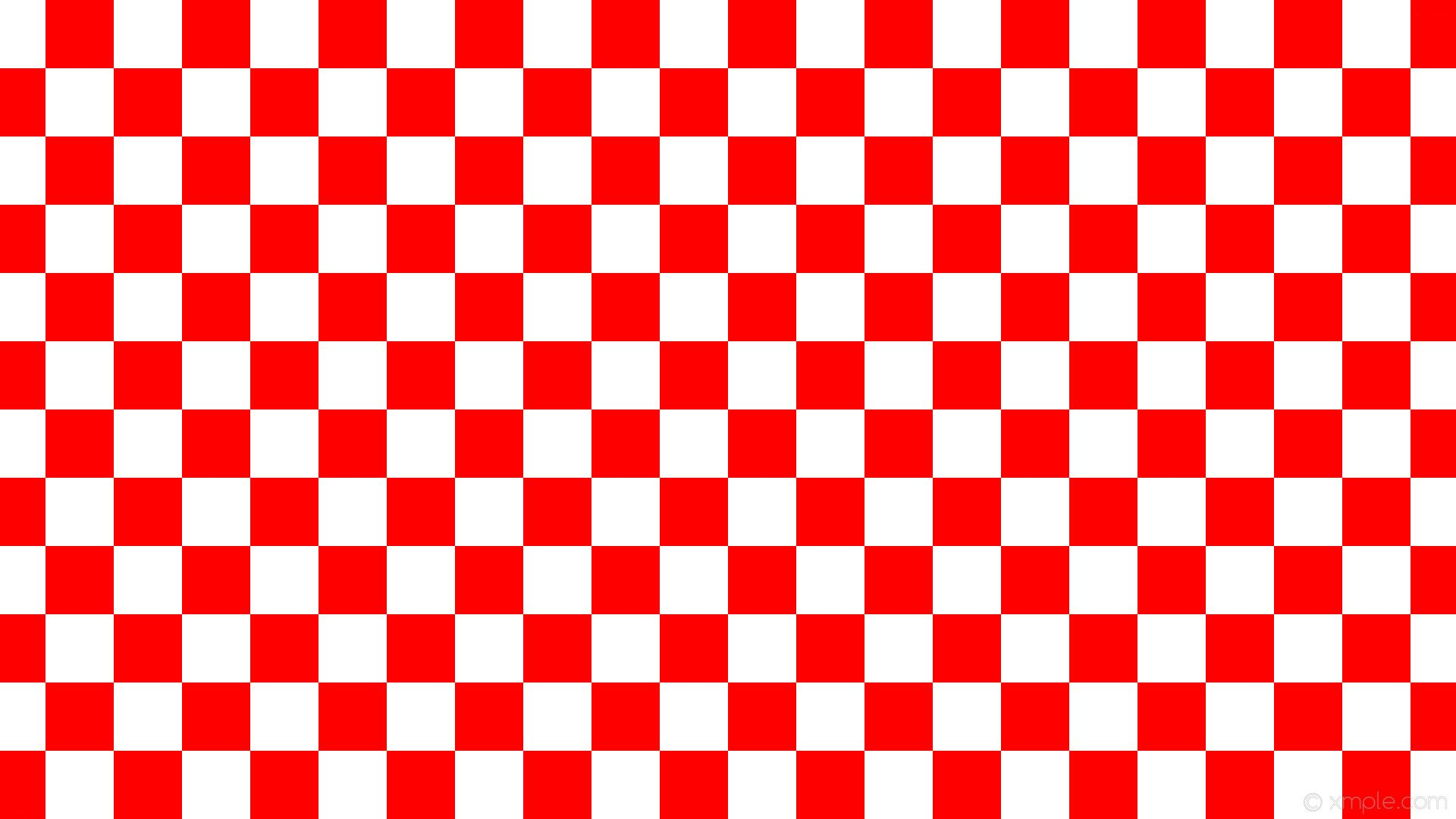 Red Checkered Wallpapers