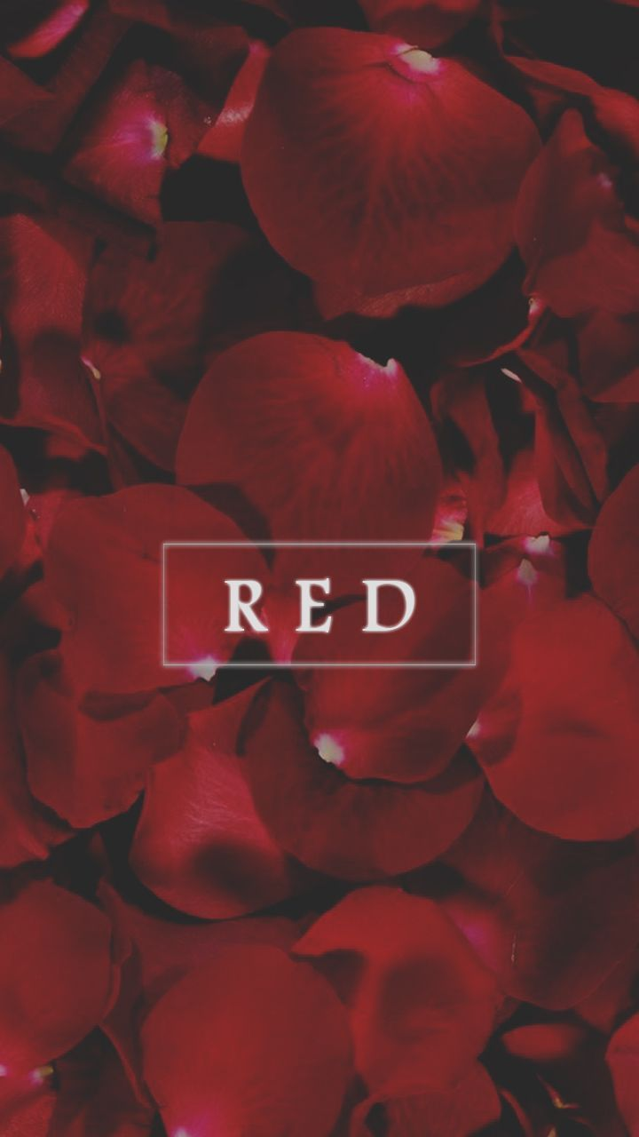 Aesthetic Red Backgrounds posted by Zoey Anderson