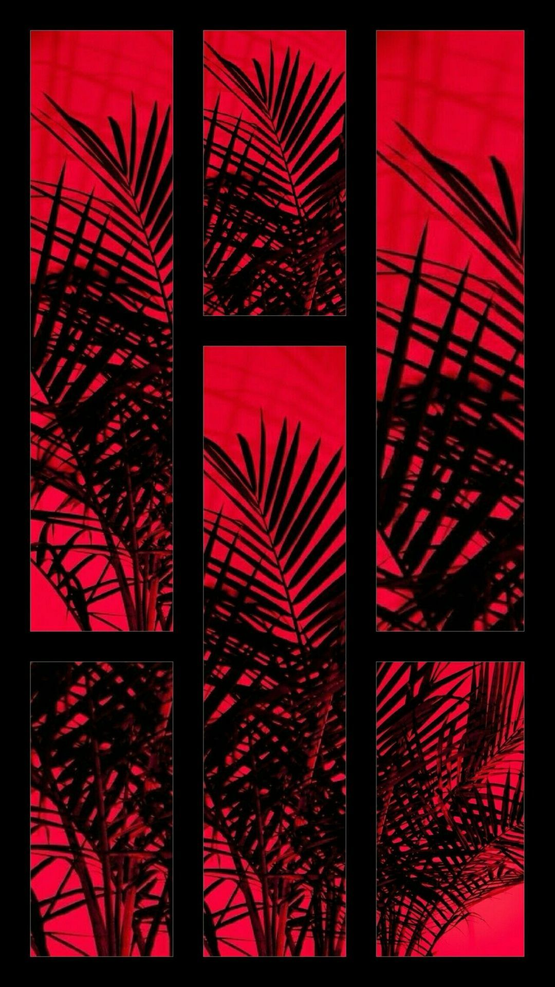 Red Aesthetic iPhone Wallpapers 1080×1920
