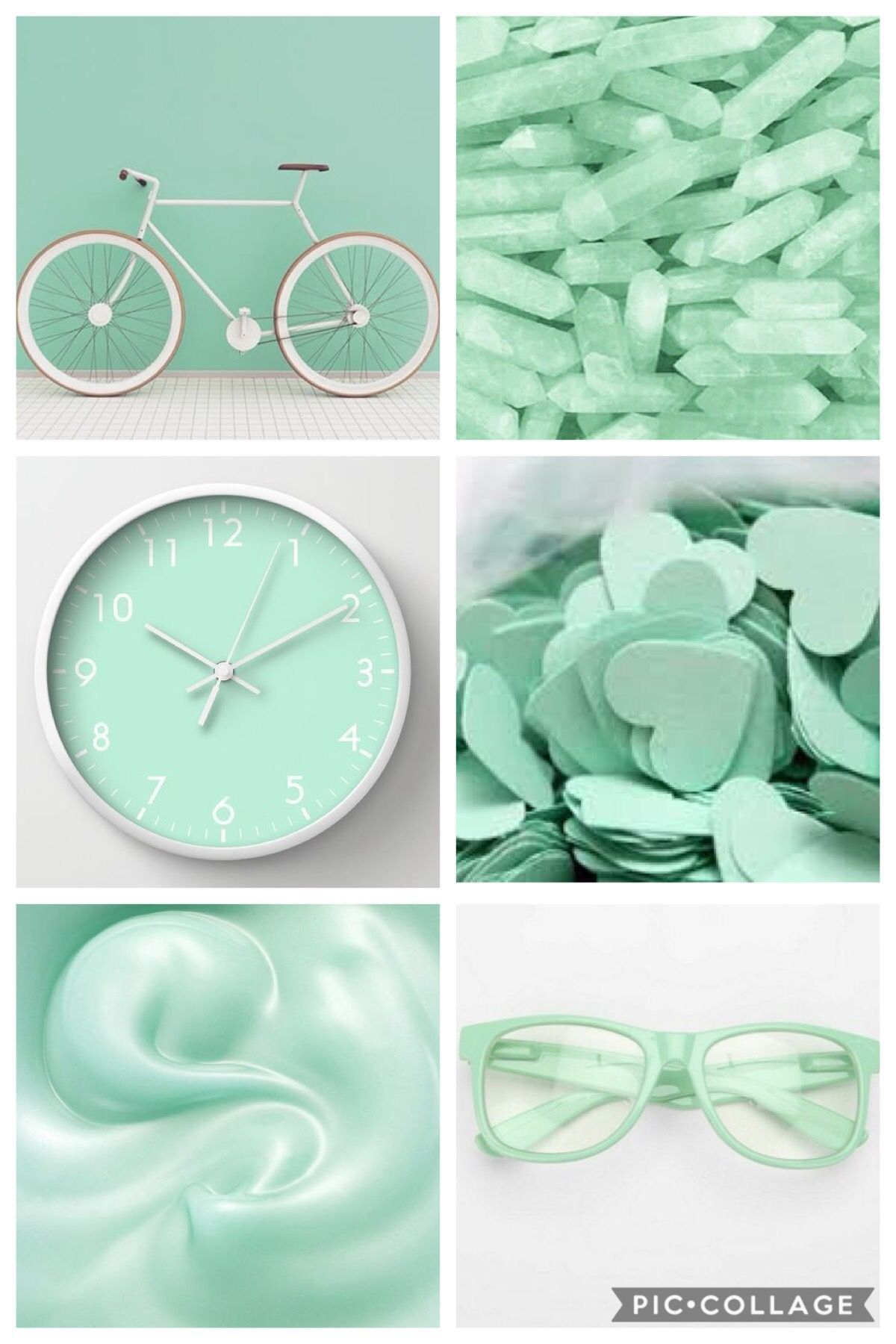 Green Aesthetics Wallpapers posted by Samantha Cunningham