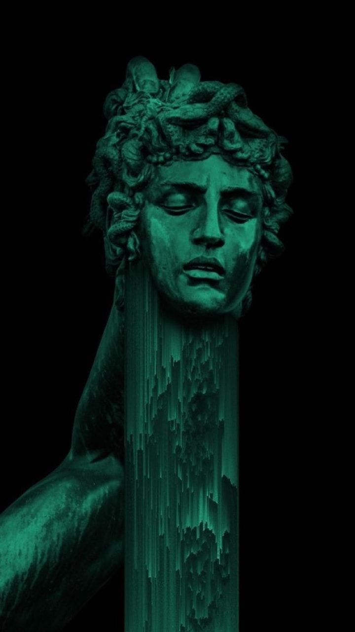 green, wallpapers, aesthetic and tumblr