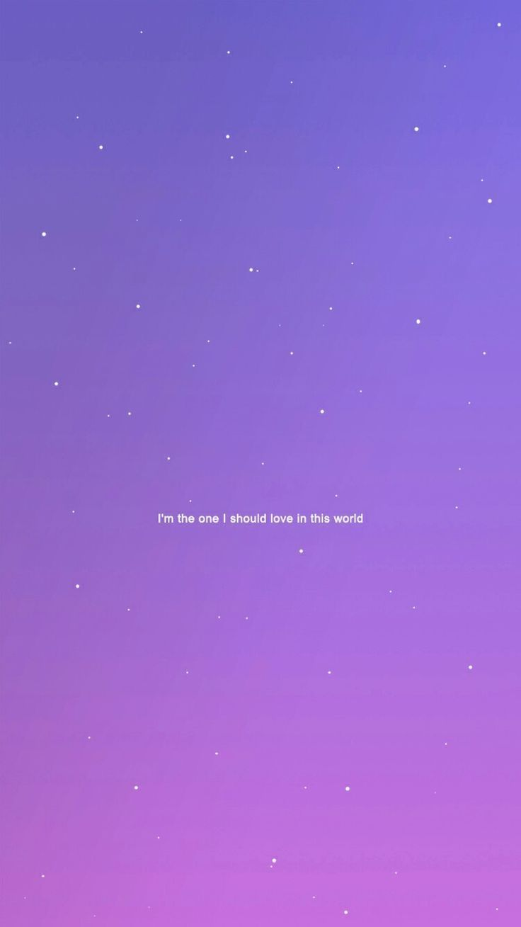 Home Screen Bts Purple Aesthetic Wallpapers – WallpaperShit