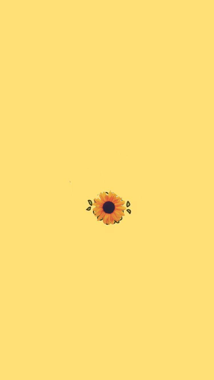 Free download Aesthetic Yellow Wallpapers [750x1332] for your Desktop, Mobile & Tablet