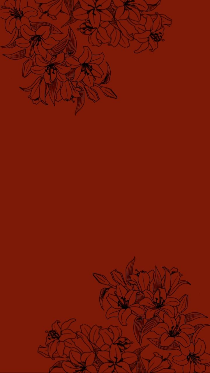 Burgundy, Iphone, And Wallpapers Image
