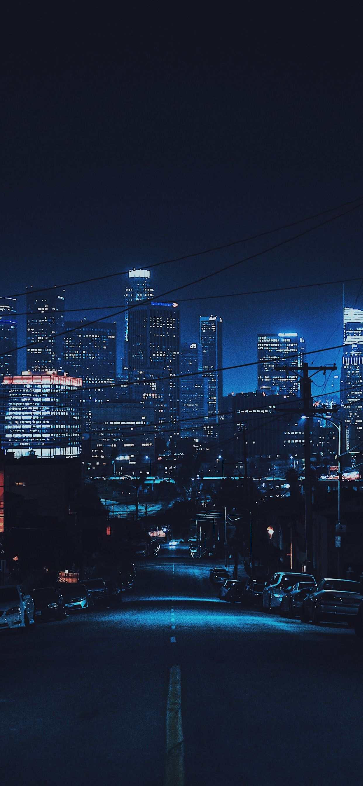 Blue City HD Wallpapers on WallpaperDog