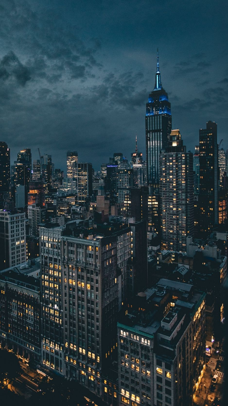 New York City Wallpapers For Iphone