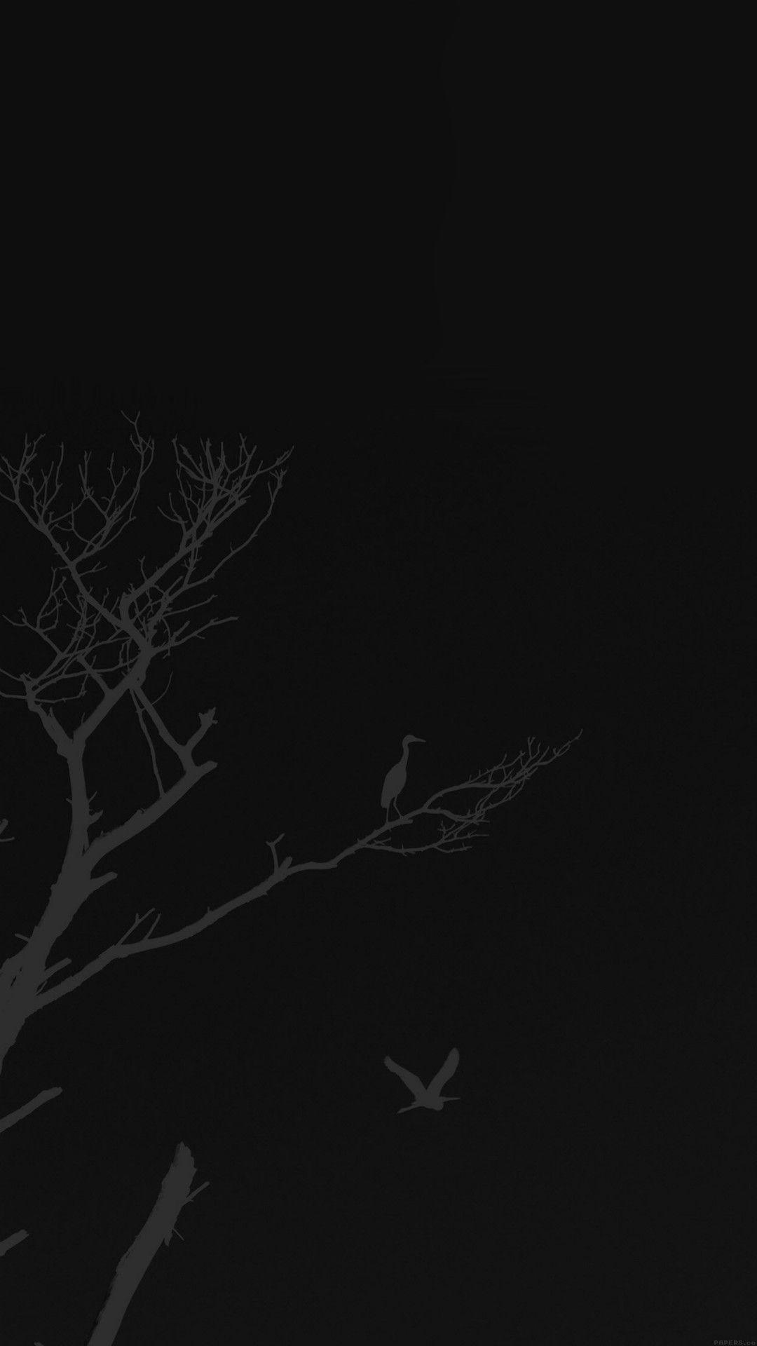 Minimalist Black and White Wallpapers