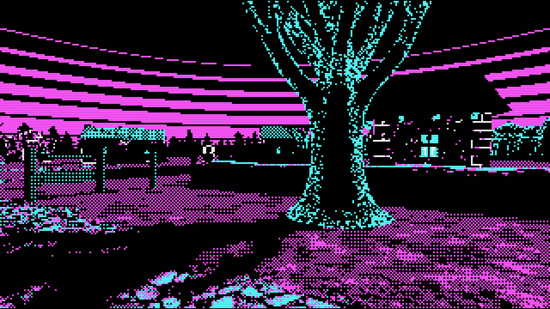 Video Game Aesthetic Wallpapers