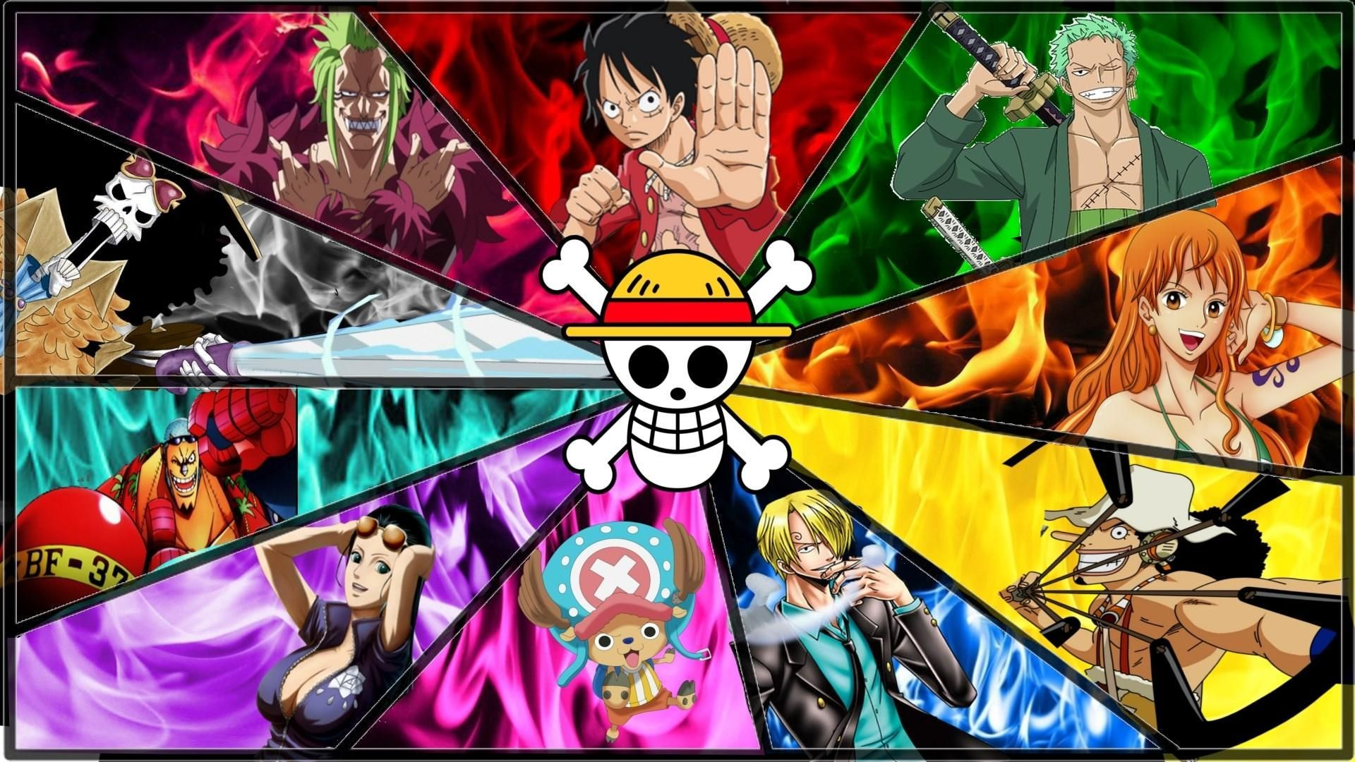 One Piece Wallpapers: 20+ Image