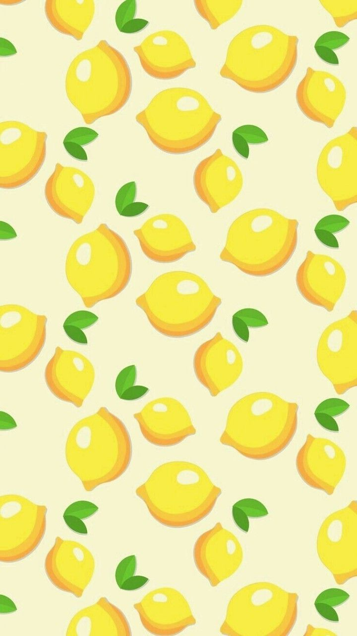 Lemon Wallpapers shared by amyjames