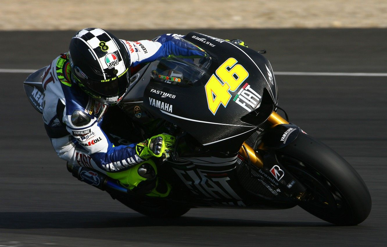 Valentino Rossi Wallpapers Wallpapers