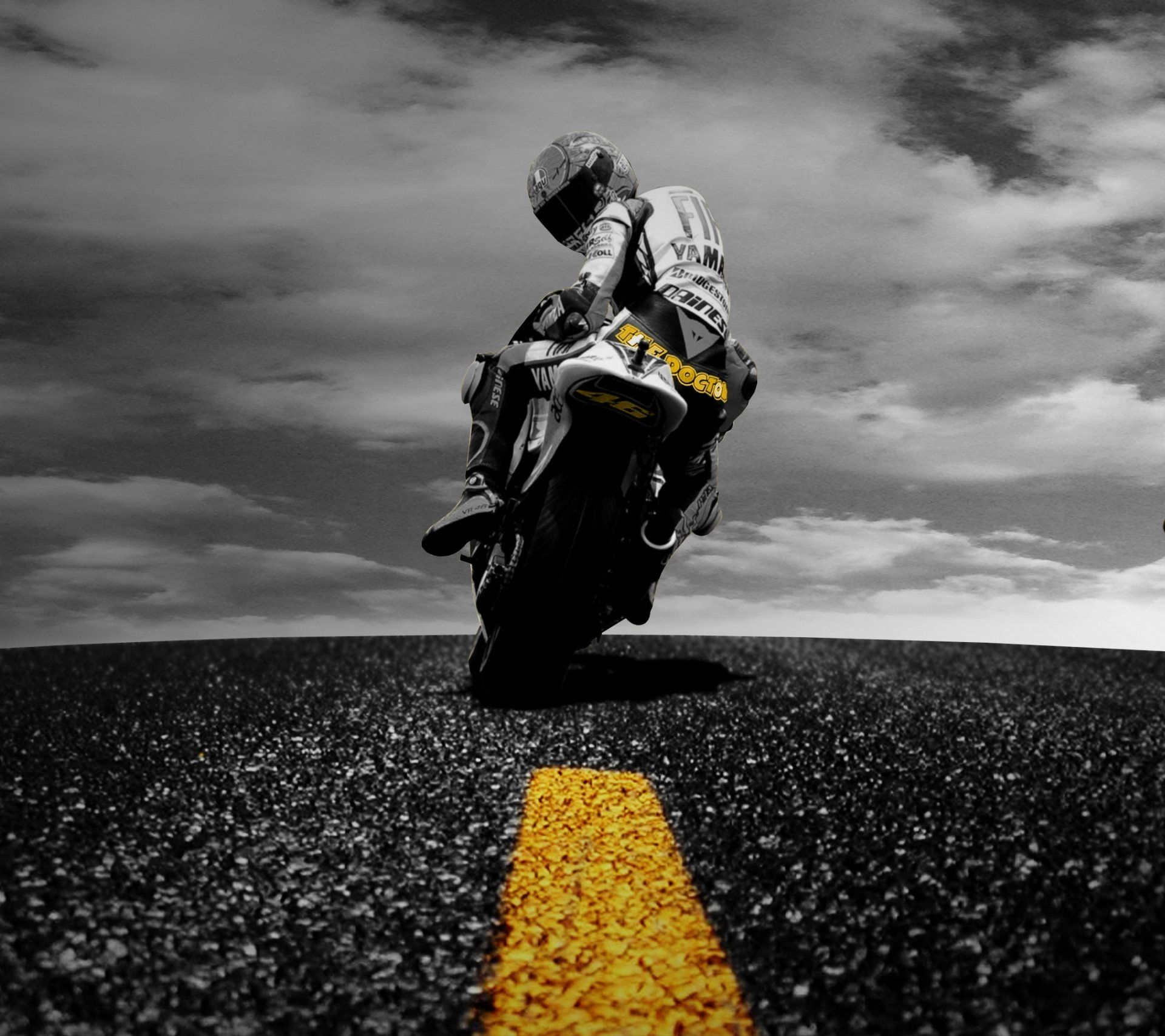 2 Valentino Rossi HD Wallpapers