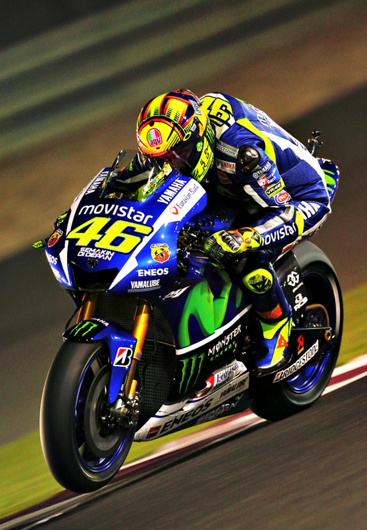 43+] Valentino Rossi Wallpapers