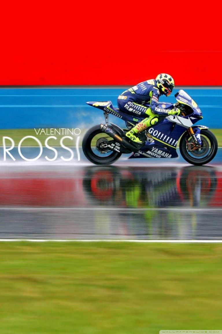 Valentino Rossi Ultra HD Desktop Backgrounds Wallpapers for 4K UHD