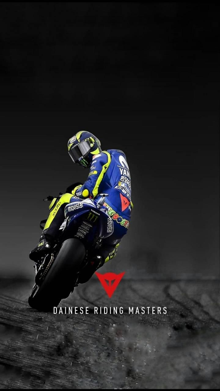 Valentino Rossi 46 wallpapers by Lorenzo_Zuin