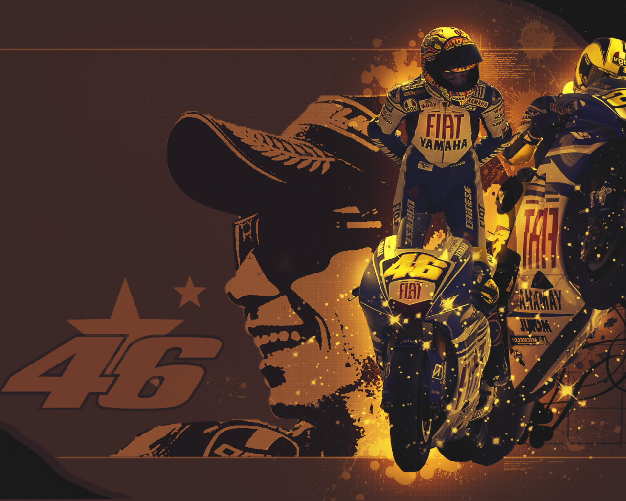 Free download valentino rossi pictures valentino rossi wallpapers valentino rossi [1920x1200] for your Desktop, Mobile & Tablet