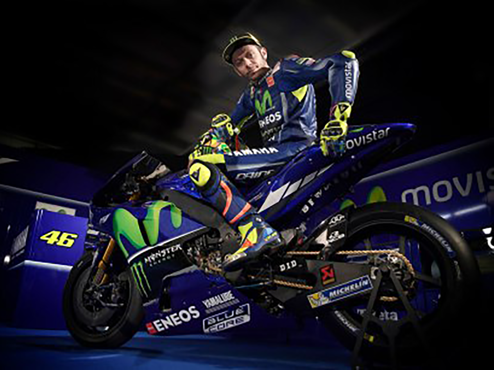 Valentino Rossi « Download Blackberry, iPhone, Desktop and Android Wallpapers – Wallpapers Pond