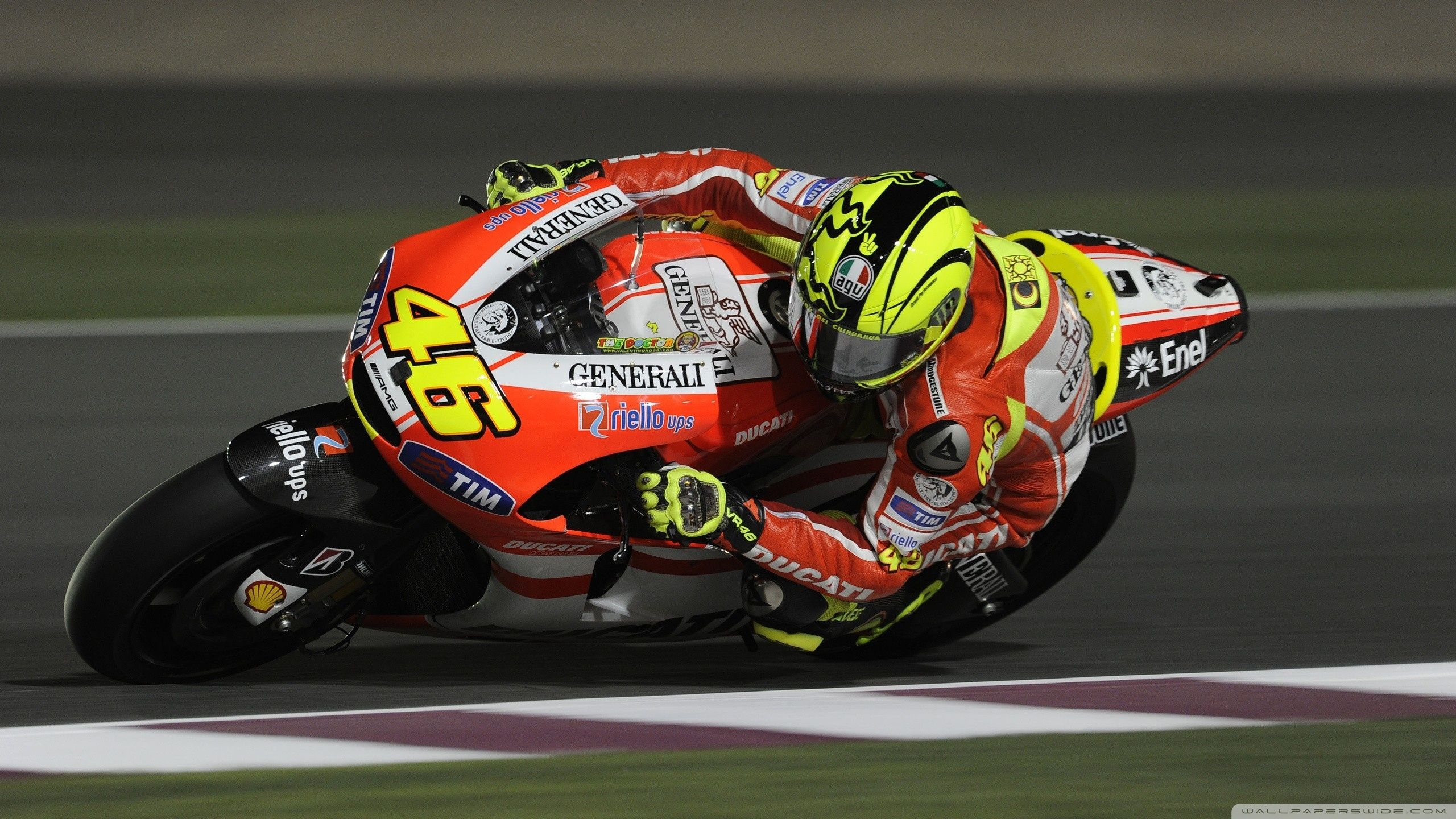 Rossi 4K wallpapers for your desktop or mobile screen free and easy to download
