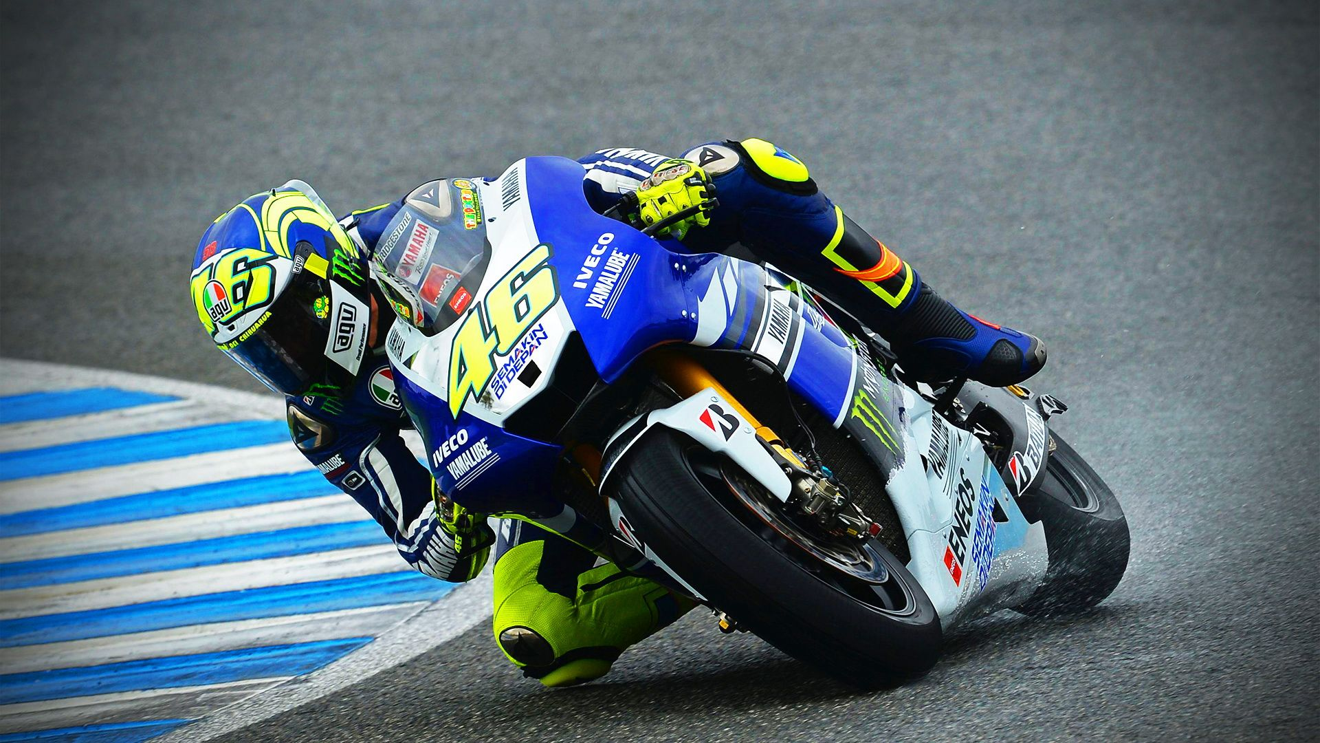 Valentino Rossi Wallpapers Group