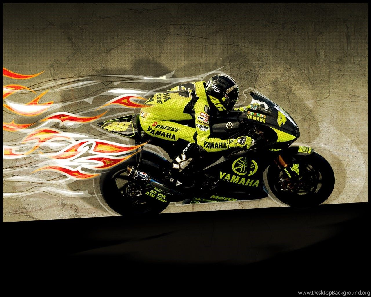 VR 46 Valentino Rossi Wallpapers