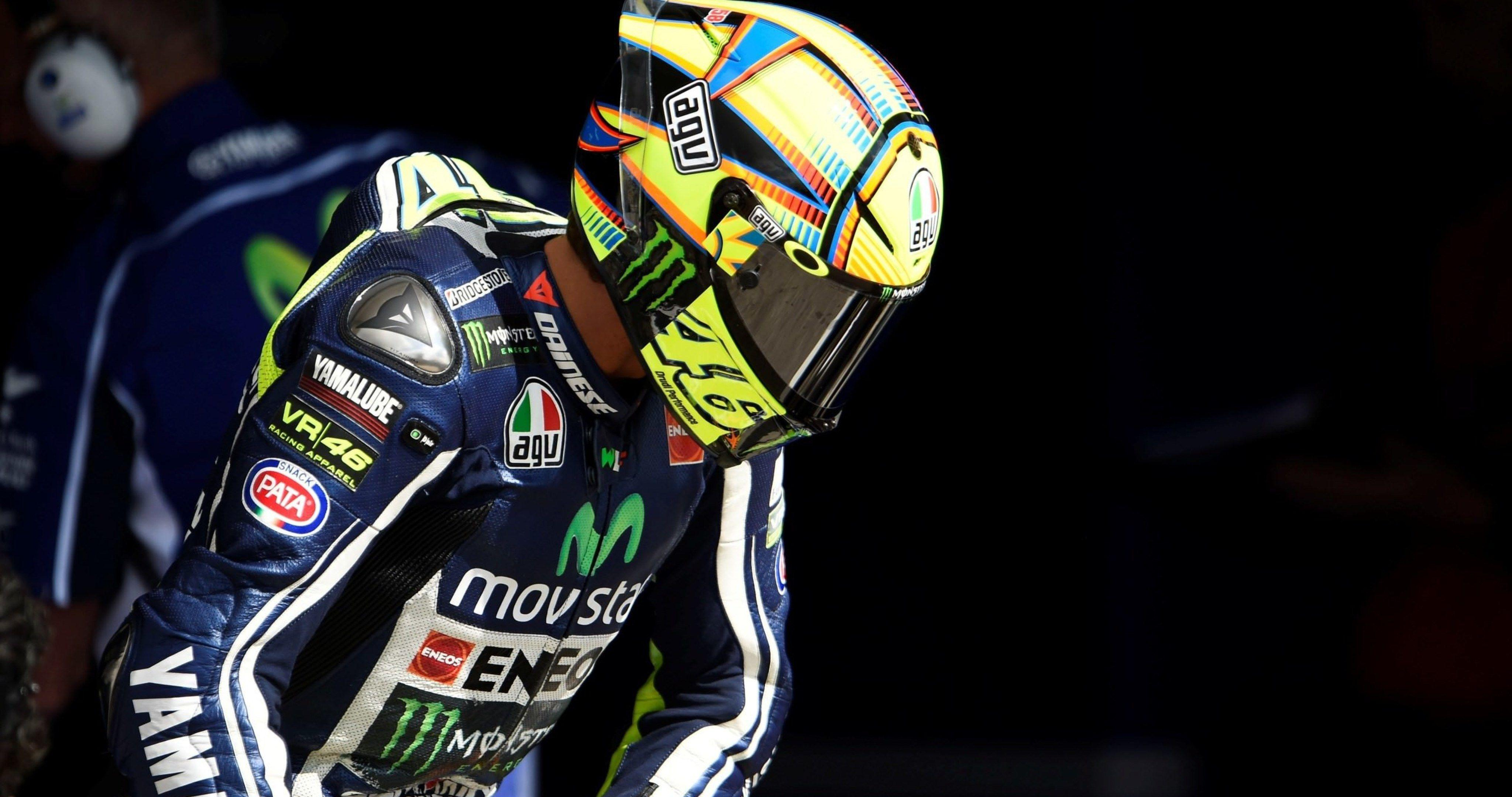 valentino rossi the doctor 4k ultra hd wallpapers