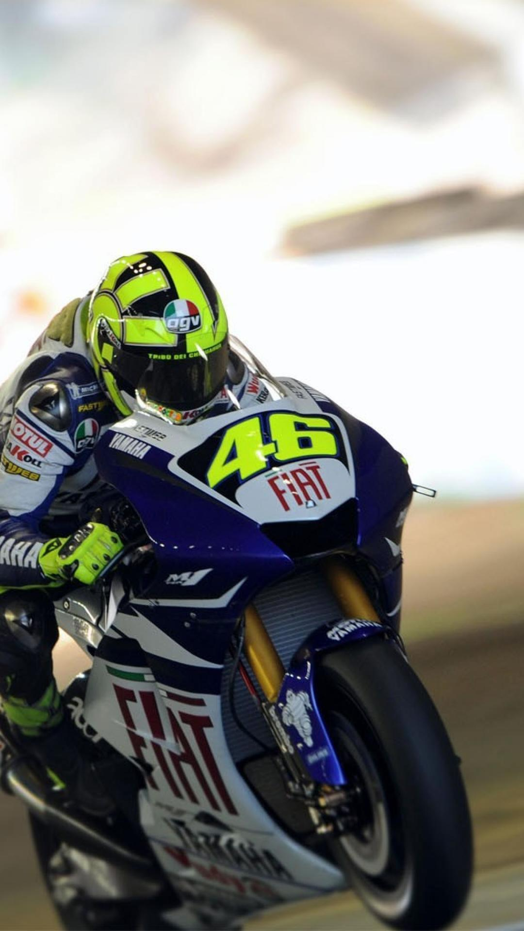 New Valentino Rossi Wallpapers