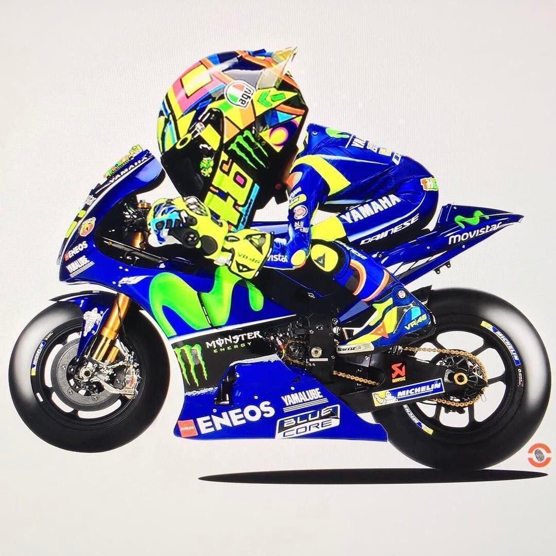 Download Free Valentino Rossi and MotoGP Wallpapers