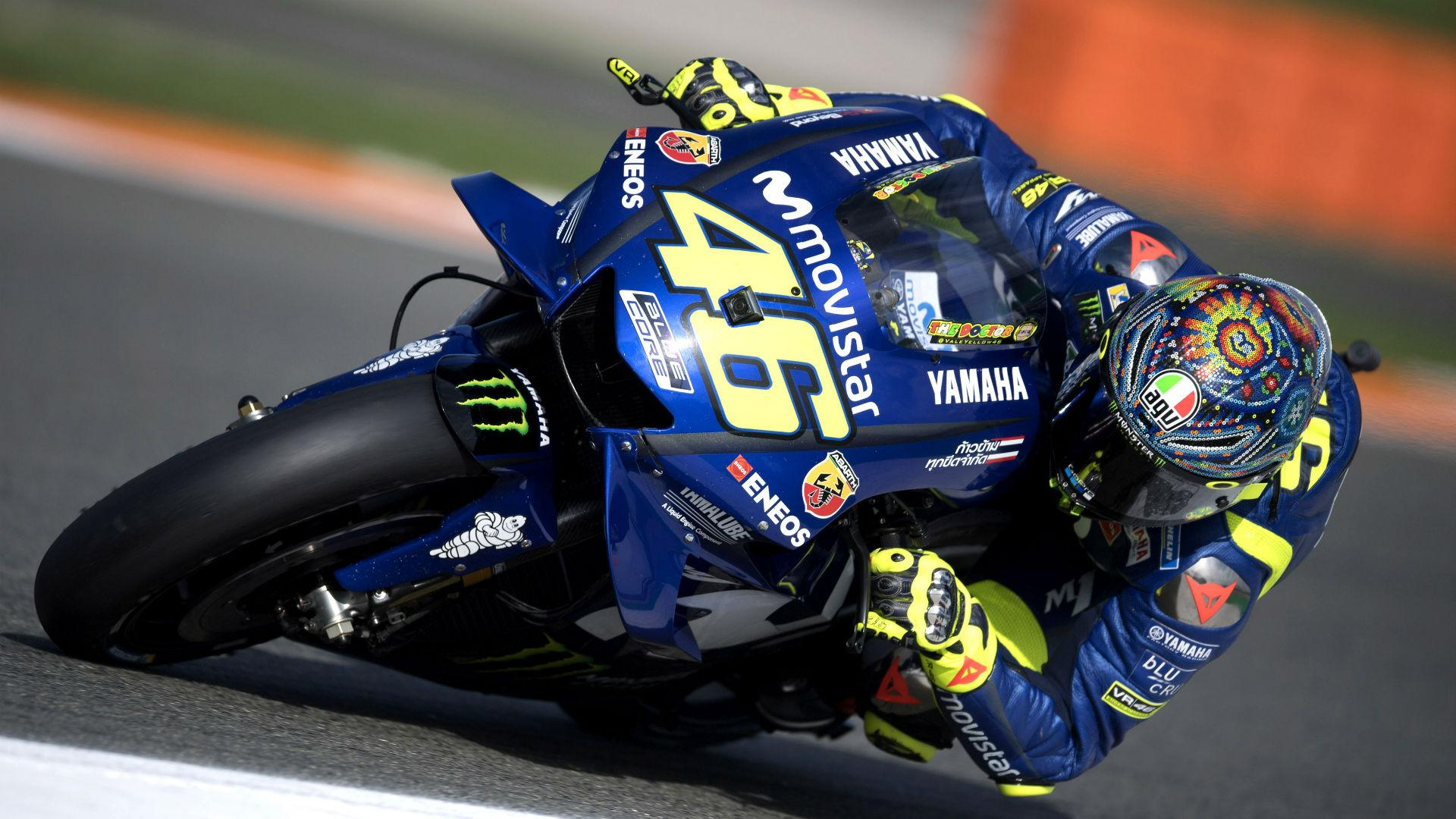 Yamaha have a lot of work to do for 2019 – Rossi