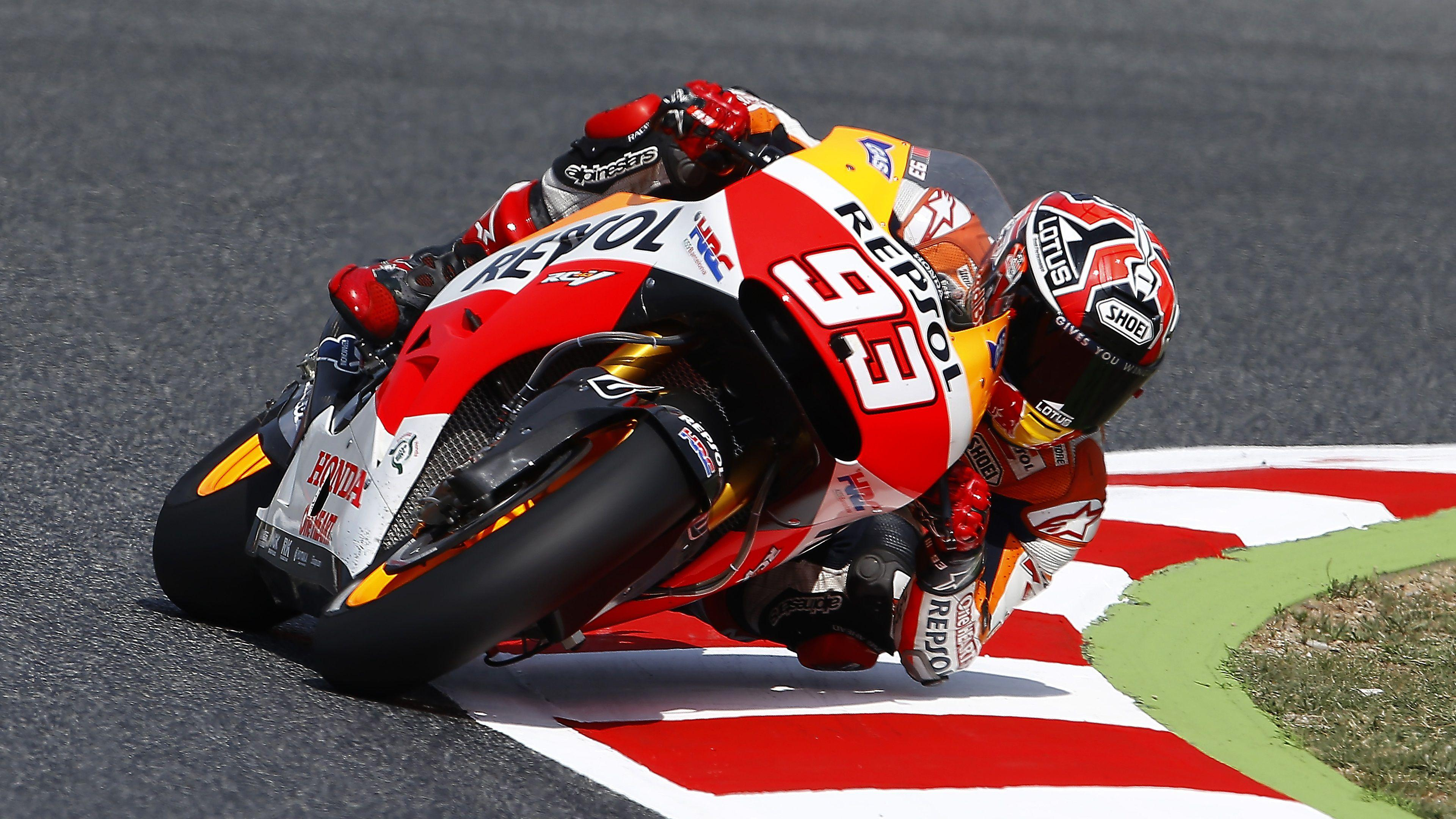 Marc Marquez Wallpapers 2GB