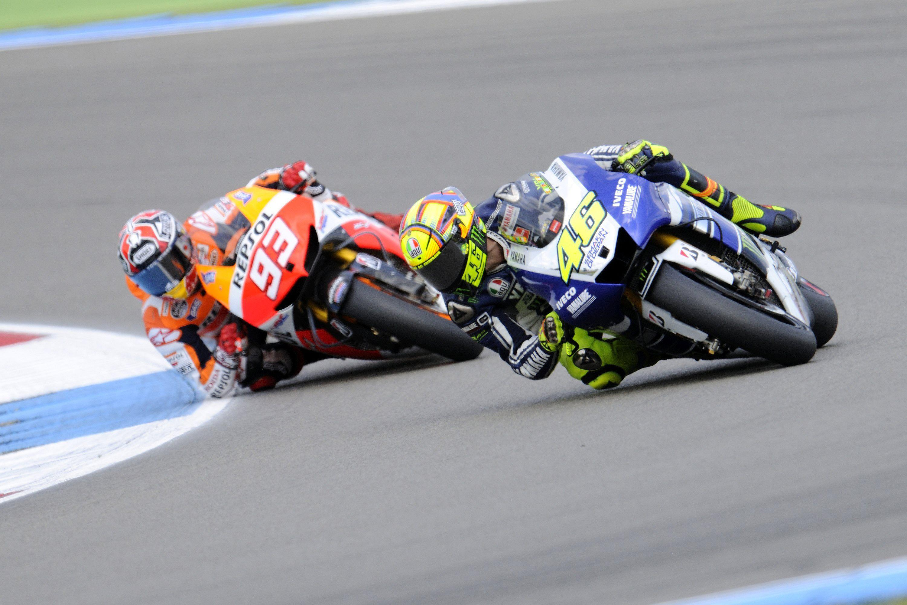 Valentino Rossi Believes He's in the Best Shape of His Career