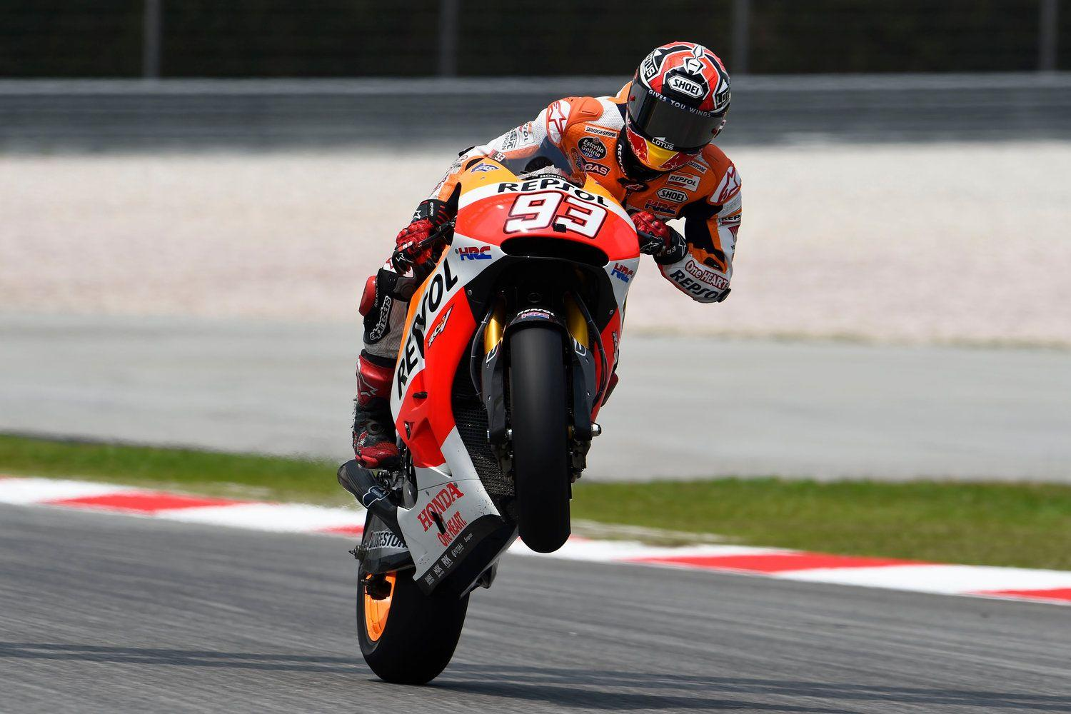 Valentino Rossi Caused Marc Marquez CRASH! CHARGES Will Be Taken!
