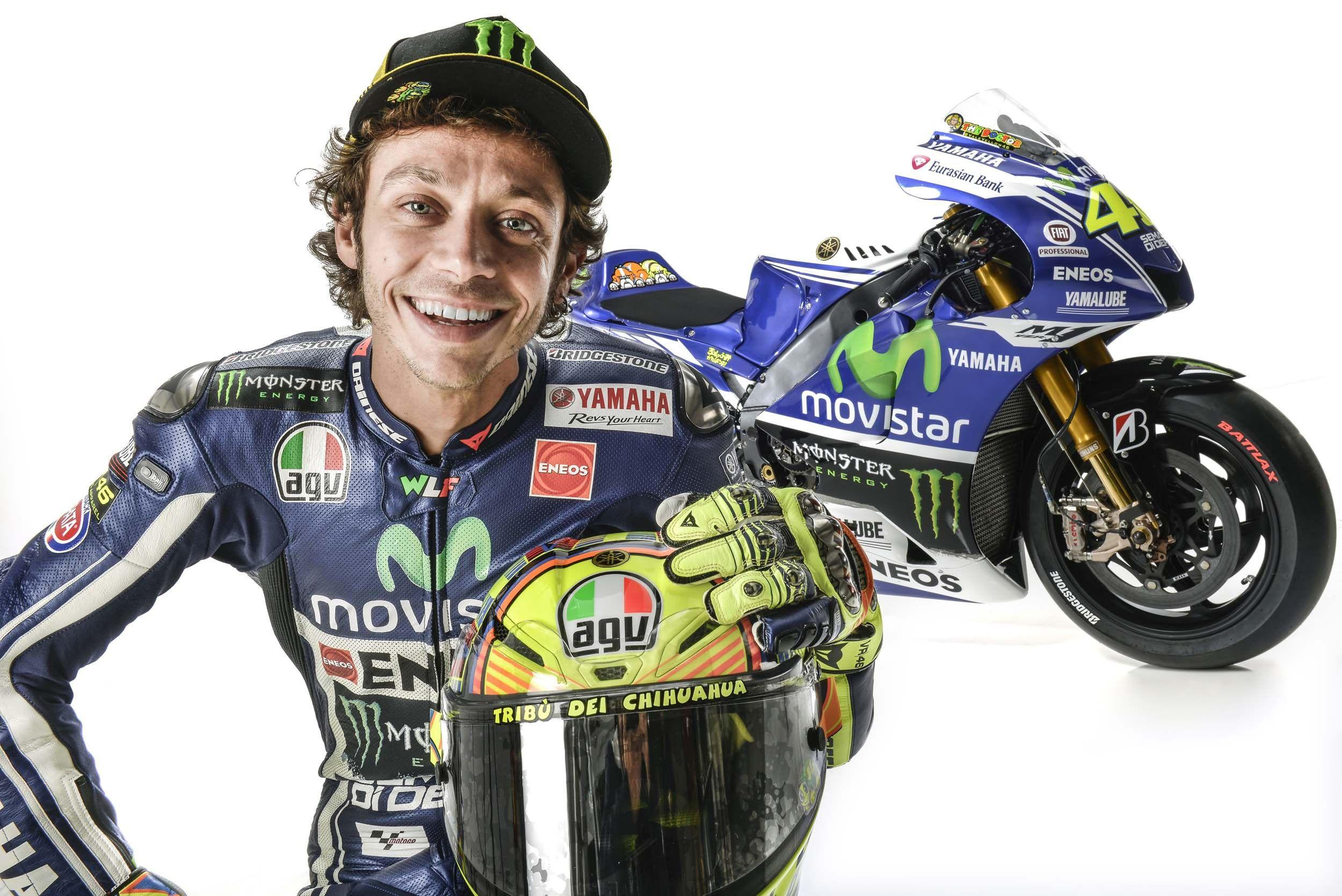 Widescreen Valentino Rossi Hd Page High Resolution With Cartoon