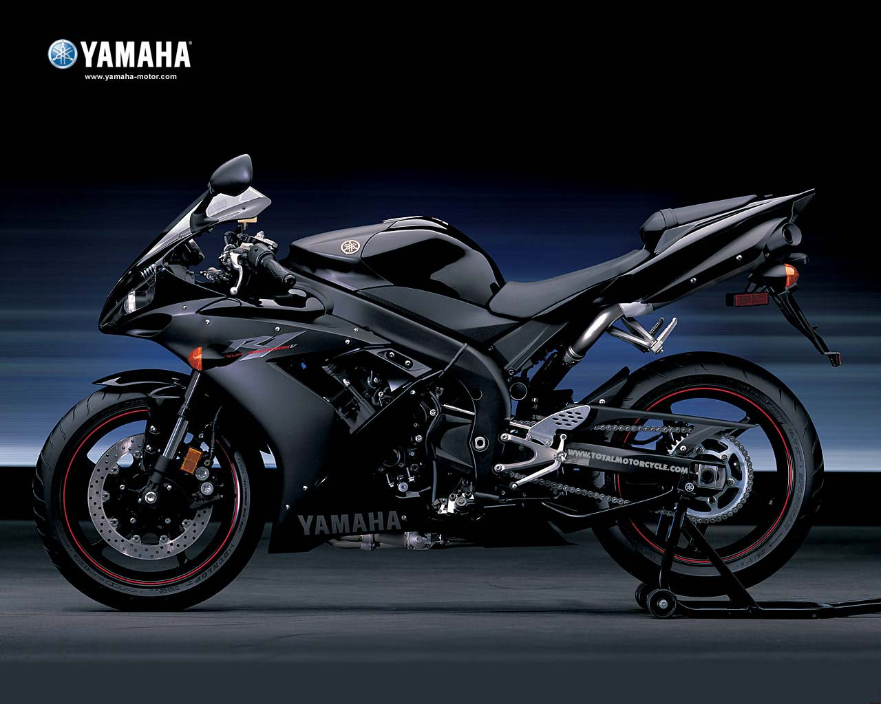 Yamaha Motor GP Modification ~ Red Head in The City