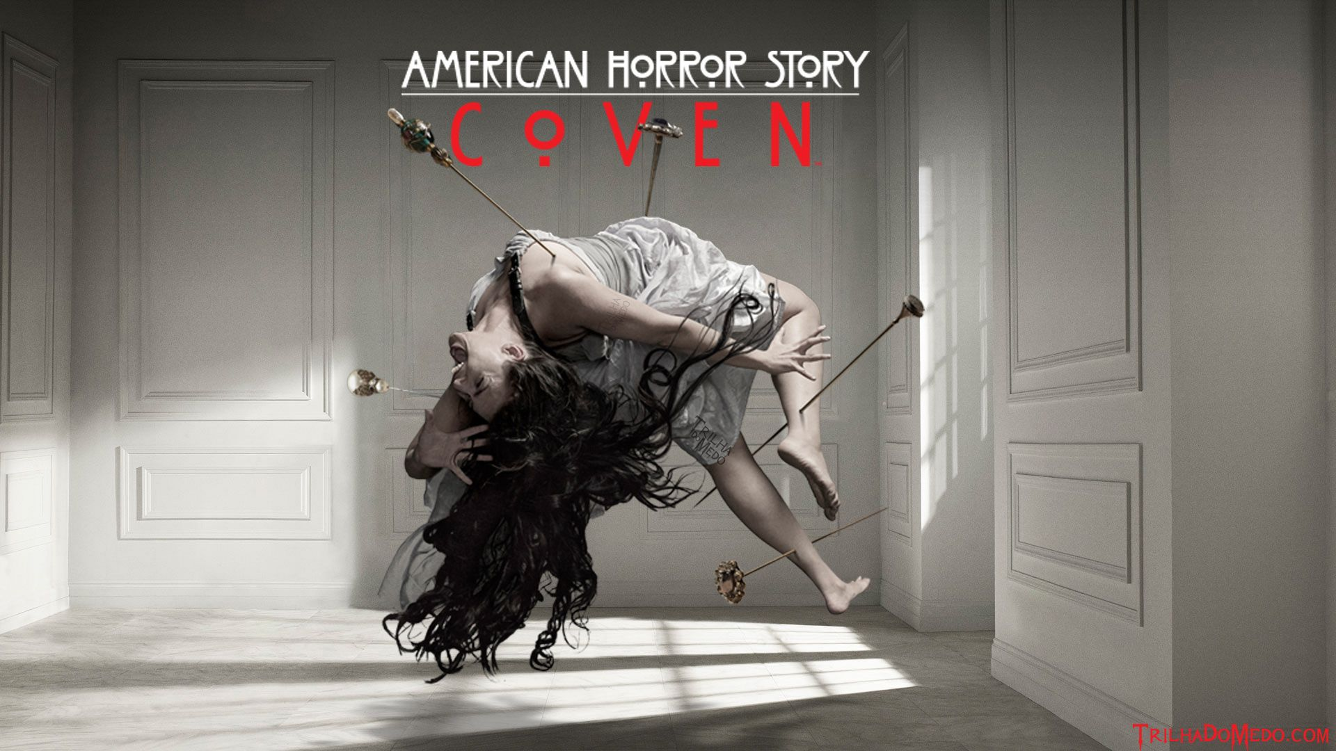 48+] American Horror Story Coven Wallpapers