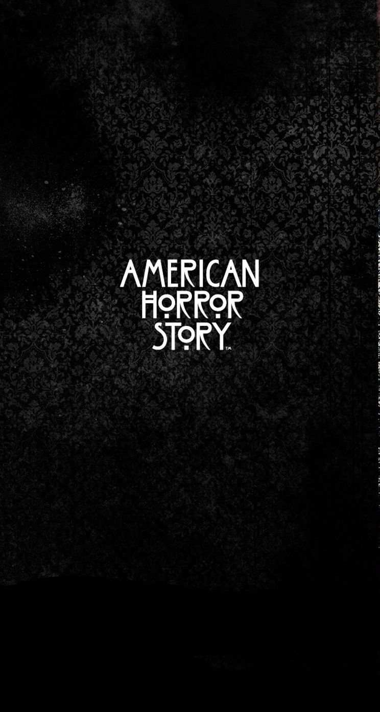 American Horror Story iPhone Wallpapers